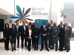 UNIF presente en la Plenaria del Grupo de Acción Financiera Internacional (GAFI) y Grupos de Trabajo