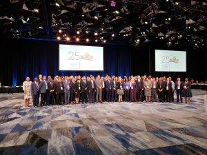 25º Plenaria del Grupo Egmont  Sídney-Australia